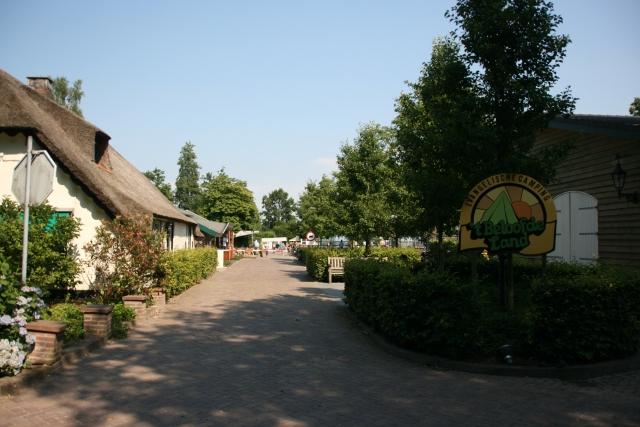 Christelijke camping 't Beloofde Land