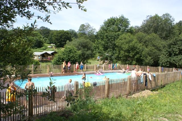 Christelijke camping La Bonne Source